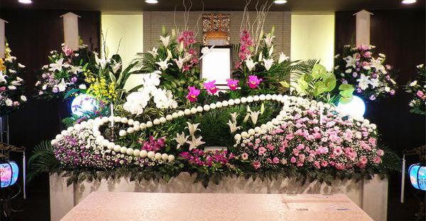 お葬式をオリジナルにする、5つの葬儀スタイル