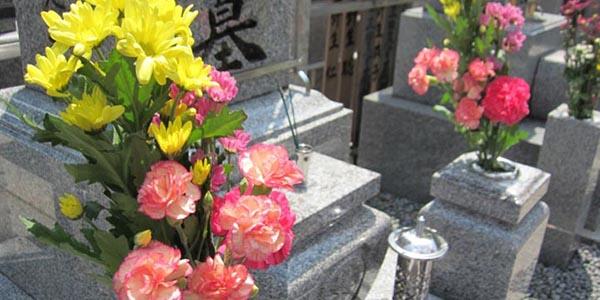 お墓の現代事情。遺族の体験談と5つの解決策