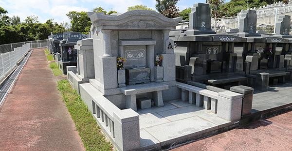 沖縄にお墓を建てる。移住者が理解する基礎知識