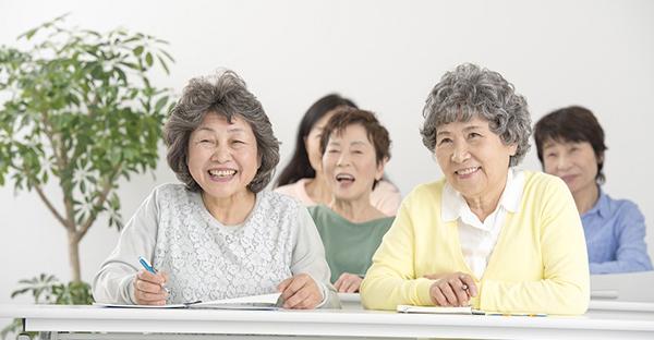 終活で考える5つのこと。穏やかに老後を送るために