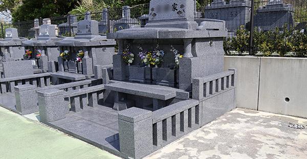 沖縄のお墓、今建てるなら!現代人気の5つのタイプ