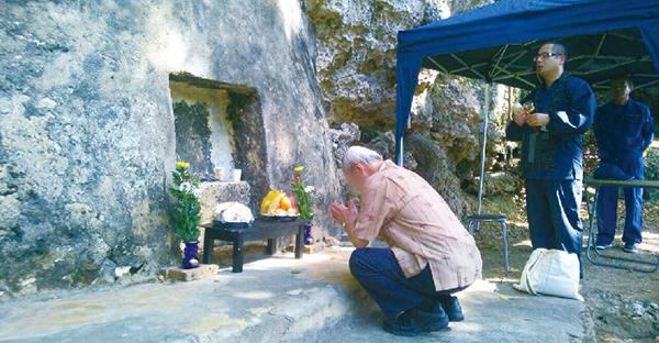 沖縄のお墓を改葬する。そのタイミングと体験談