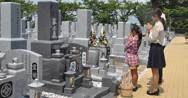 改葬を決めるメリット。決断した人の5つの体験談