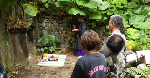 沖縄の墓じまいと改葬。経験者が伝える5つのアドバイス
