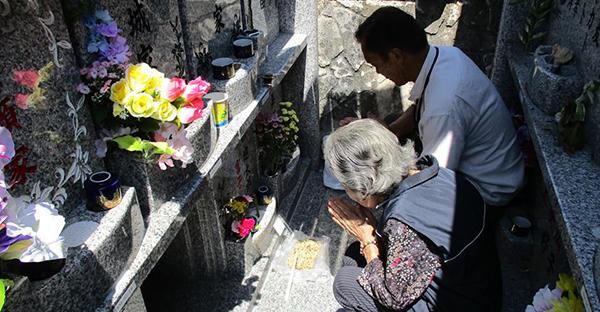 沖縄のお墓参りの基礎知識。毎年行われる3つの行事とは