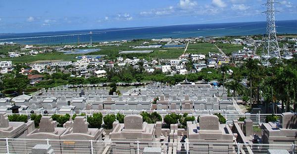沖縄のお墓に掛かる費用。目安とローンの基礎知識