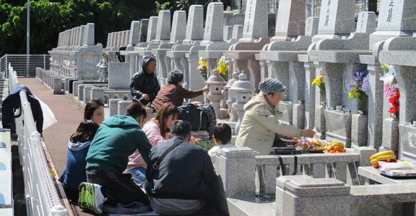 沖縄のお墓参り。清明祭に初めて参加する5つの基本