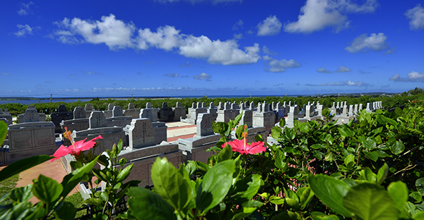 沖縄でお墓を建てる。体験者が迷った5つ選択とアドバイス