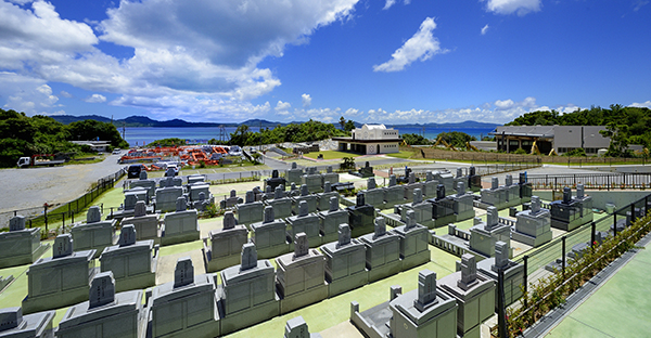 沖縄で改葬。個人墓地から霊園へ引っ越した5つの理由