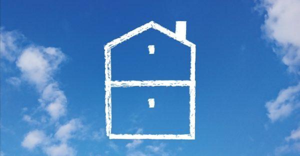 二世帯住宅を賃貸へ