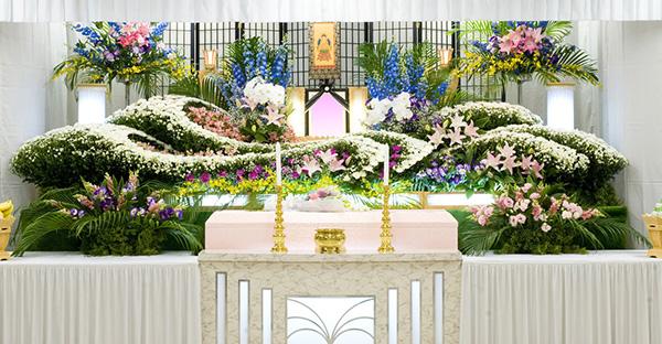 沖縄での葬儀の費用。その目安と賢く貯める5つの方法