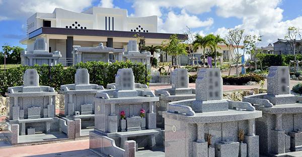 沖縄でお墓を建てる!移住者が気にする6つの不安を解消
