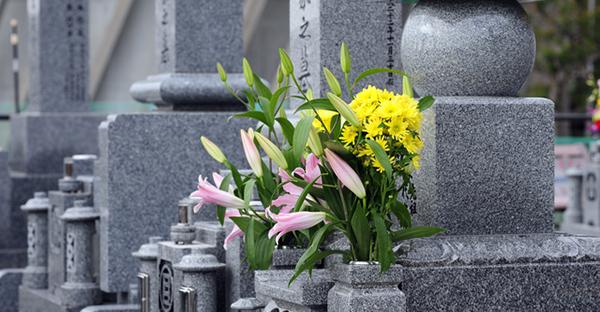 沖縄のお墓や位牌を永代供養。決断して分かる5つの事柄