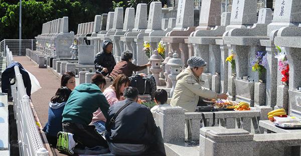 清明祭は、沖縄のお墓参り。迷った時に参考にしたい豆知識