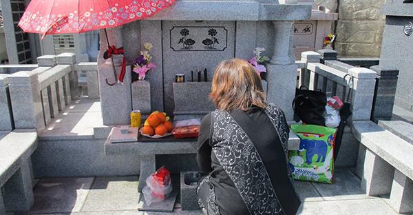 沖縄のお墓参り☆事前に知っておきたい5つのマナー