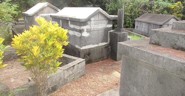 沖縄のお墓、今と昔☆選ぶ前に知りたい歴史と流れ