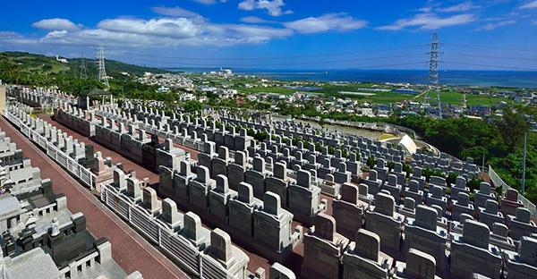 沖縄での霊園選びと納骨。納得してすすめる5つのポイント