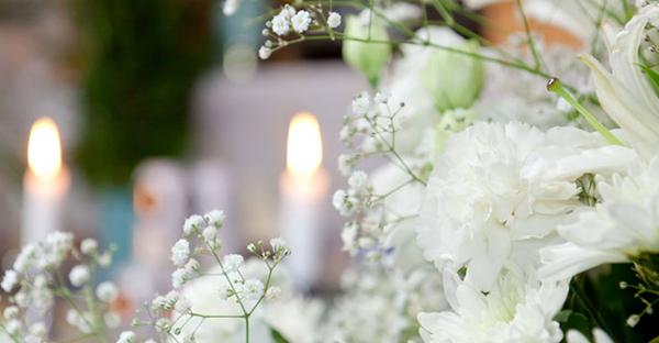 葬儀で使う花の基本。準備をする際に必要な基礎知識