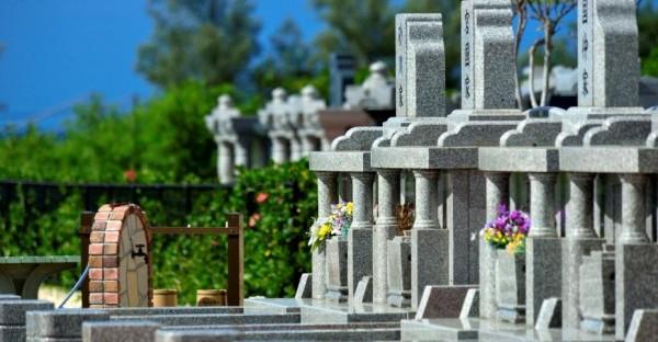 沖縄で霊園のお墓を選ぶ。押さえておきたい5つのポイント