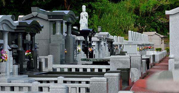 沖縄の終活 で永代供養の選択。その理由と3つの体験談