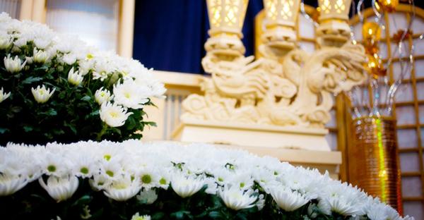 沖縄で家族葬を小さく行う。選択した人の、3つの注意点