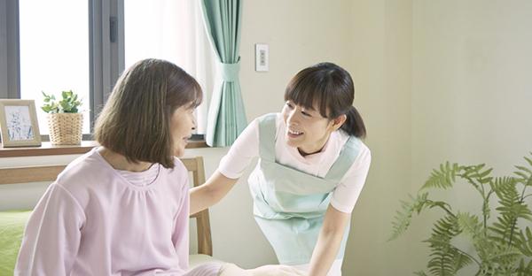 在宅介護でショートステイ☆親の介護で崩れない方法