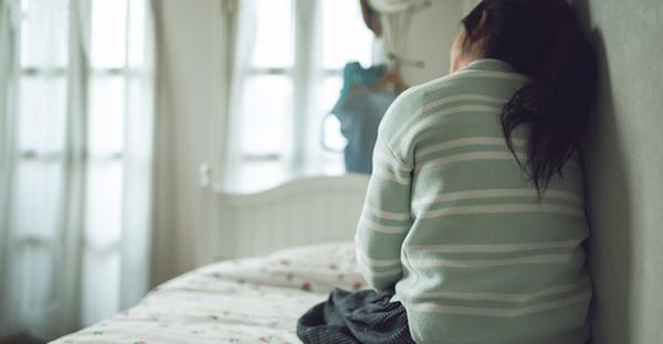 親の介護に疲れたら。うつ病になる前に理解したい事柄