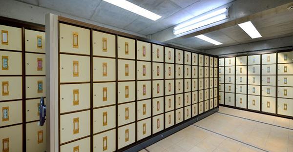 沖縄の納骨堂、現在の事情。都市化する考え方と注意点