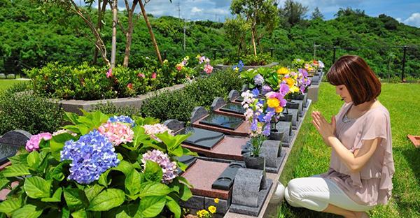 沖縄での永代供養の費用が気になる。お墓のタイプ別の目安