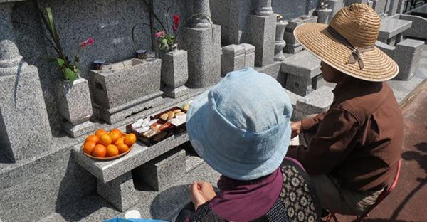 【沖縄の御願】1日15日の拝み方。詞とウサギムン
