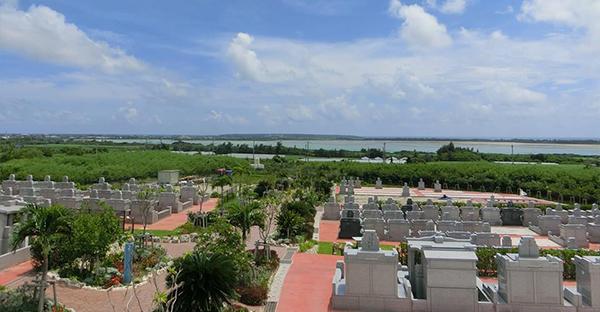 沖縄でお墓を建てるなら石選び☆選択したい5つの条件