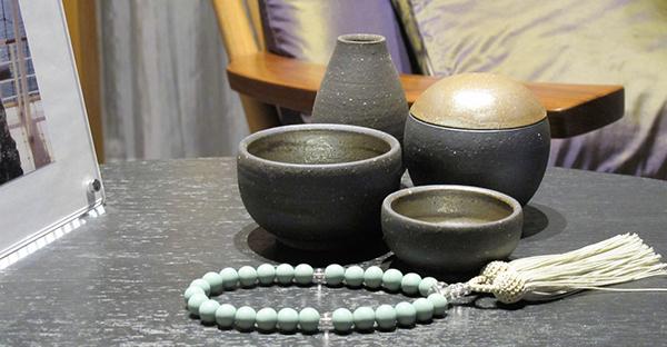 沖縄の手元供養、現代事情。じっくり選ぶ5つのプラン