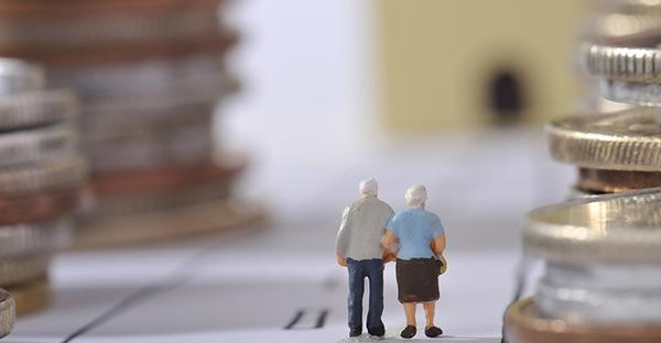 遺族年金、シニア世代の場合。妻が考える独り身の老後