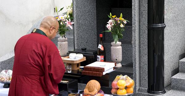 沖縄のお墓、開眼供養とは?墓主が理解したい基礎知識