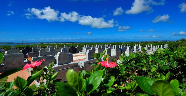 沖縄の霊園でお墓を購入。費用の「仕組み」を理解する