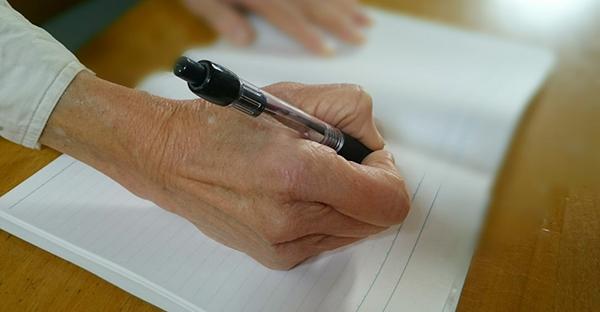 エンディングノートの選び方。終活タイプ5つのノート