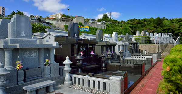 沖縄で人気のお墓を建てる☆今ニーズが高い5つのスタイル