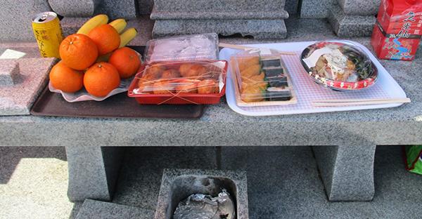 【沖縄のお墓のしきたり】本州と違う沖縄のお参りルール