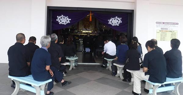 【沖縄の葬儀のしきたり】参列者が理解したい5つの違い