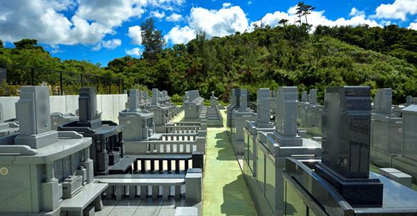 沖縄で永代供養墓に改葬。検討中の人に多い5つの質問