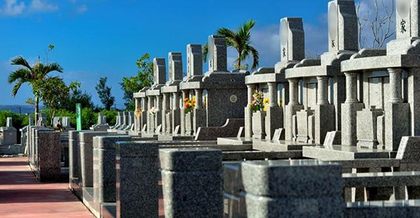 【沖縄のお墓】コストを押さえる石材選び、5つのポイント