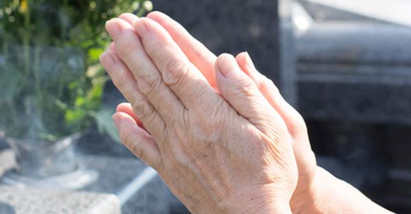 【沖縄の御願】旧暦2月8月12月に行う、屋敷の拝み方2
