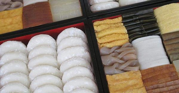 【沖縄の法事】供物の重箱料理ウサンミ、沖縄の現代事情