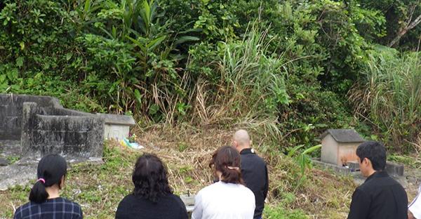 門中墓が沖縄でどんどん墓じまい。その背景と5つの事情