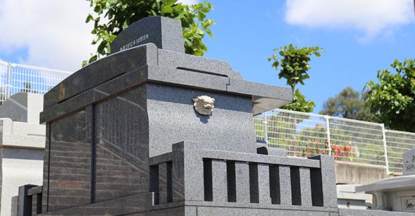 沖縄の門中墓に入れる範囲は…。増える個人墓と5つの事情