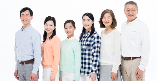 老後は子供に頼る?現代変わりつつある、現代日本の5つの流れ