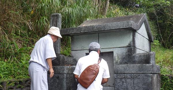 沖縄のお墓は大きいだけじゃない。死生観に繋がる特徴とは