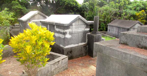 石垣島のお墓のいろいろ。歩くと気付く本島と違う特徴
