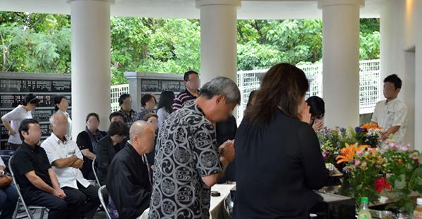 沖縄の年中行事、清明祭☆一年で最も盛り上がる墓前祭とは
