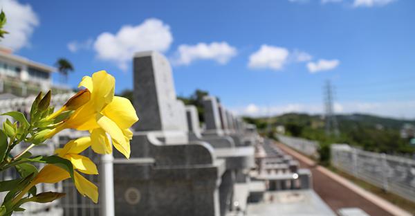 遠い沖縄のお墓を引き継ぐ。ムリなく維持するための5つの方法